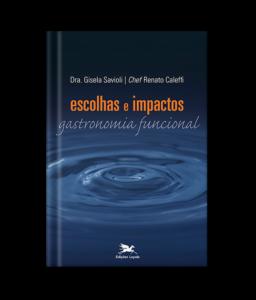 Livro escolhas e impactos